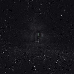 Stunning Surreal Photography Manipulation – Pulkit Kamal – Entering the void
