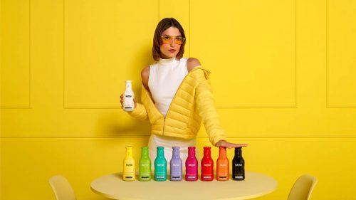 Hatsu Food – Beyond Color Campaign – Photography