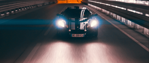 Automobile Car Photography | Night time drive with the Lotus Exige