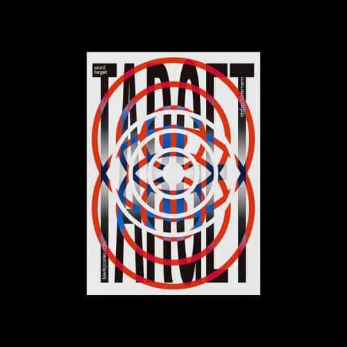 Stefan Hurkemann – Swiss Poster Bauhaus Design – Target