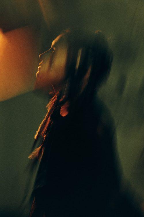 Creative Portrait Photography – Grammy Award Winner Lauren Daigle by Jeremy Cowart