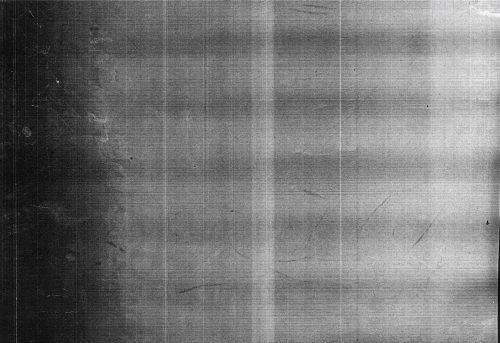 Texture | Xerox Paper Negative Print