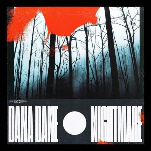 Graphic Design – Max Salzborn – Album Covers – Dana Dane: Nightmare