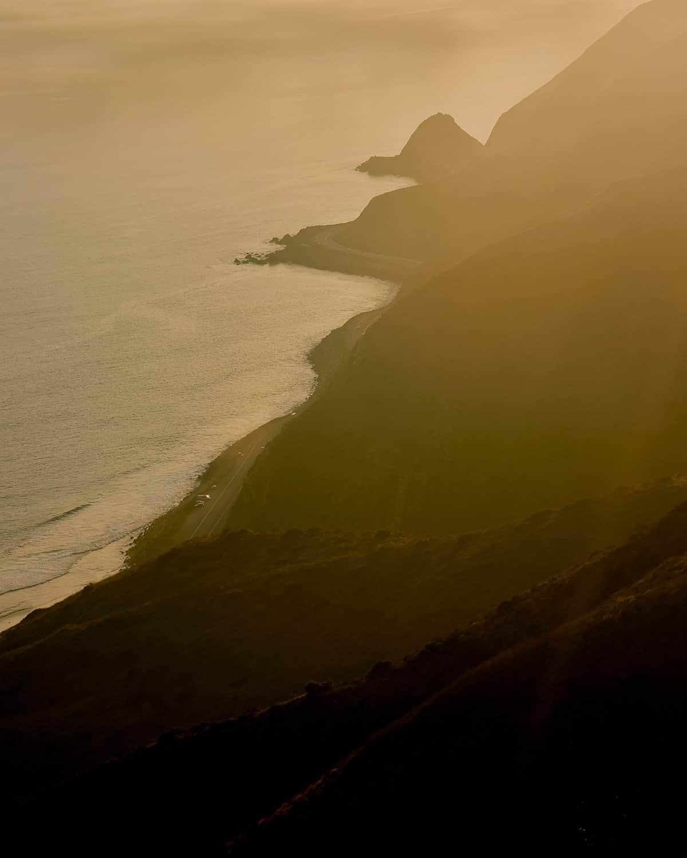 "Photography | Adam Whyte – ""Lucid"" – California Coast"