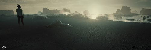 Conceptual Art – Landscapes and Universe of Jan Urschel
