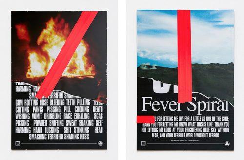 Brodie Kaman – Graphic Design – Record Poster