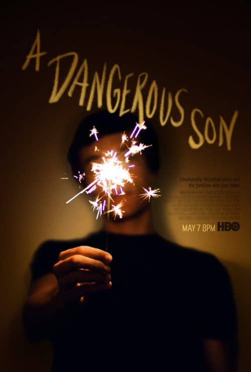 Key Art by Jason Burnam – A Dangerous Son