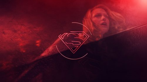 CW | Network Branding – Night ID Style Frames