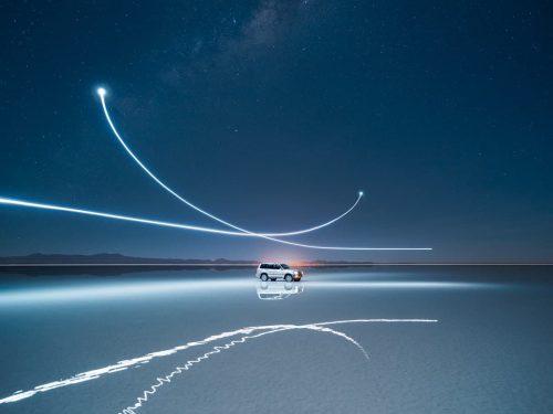 Photography – Reuben Wu – Field of Infinity – Desert Light Landscape Photography