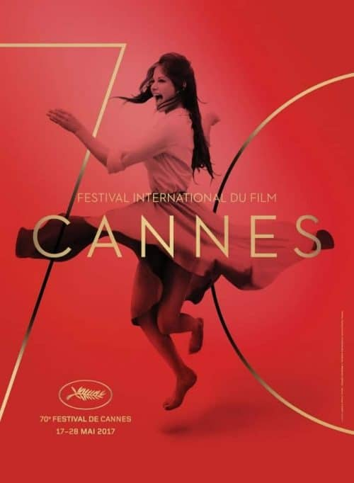 Typography | Integrated Type — Cannes Film Festival