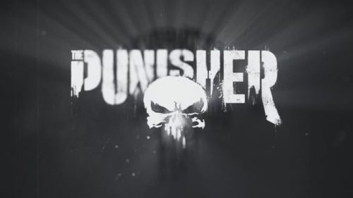 "Marvel's ""The Punisher"" Main Title Sequence"
