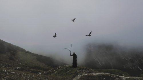 Stunning Surreal Photography Manipulation – Pulkit Kamal – Landscape