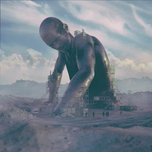 3D C4D | The Imaginative Futuristic and Surreal Worlds of Mike Winkelmann (Beeple) – Const ...