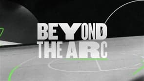 Beyond the Arc with Danny Green – Broadcast Package – Motion Design