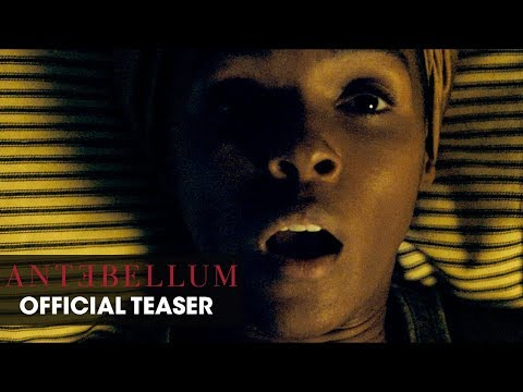 Trailers / Teasers | Antebellum