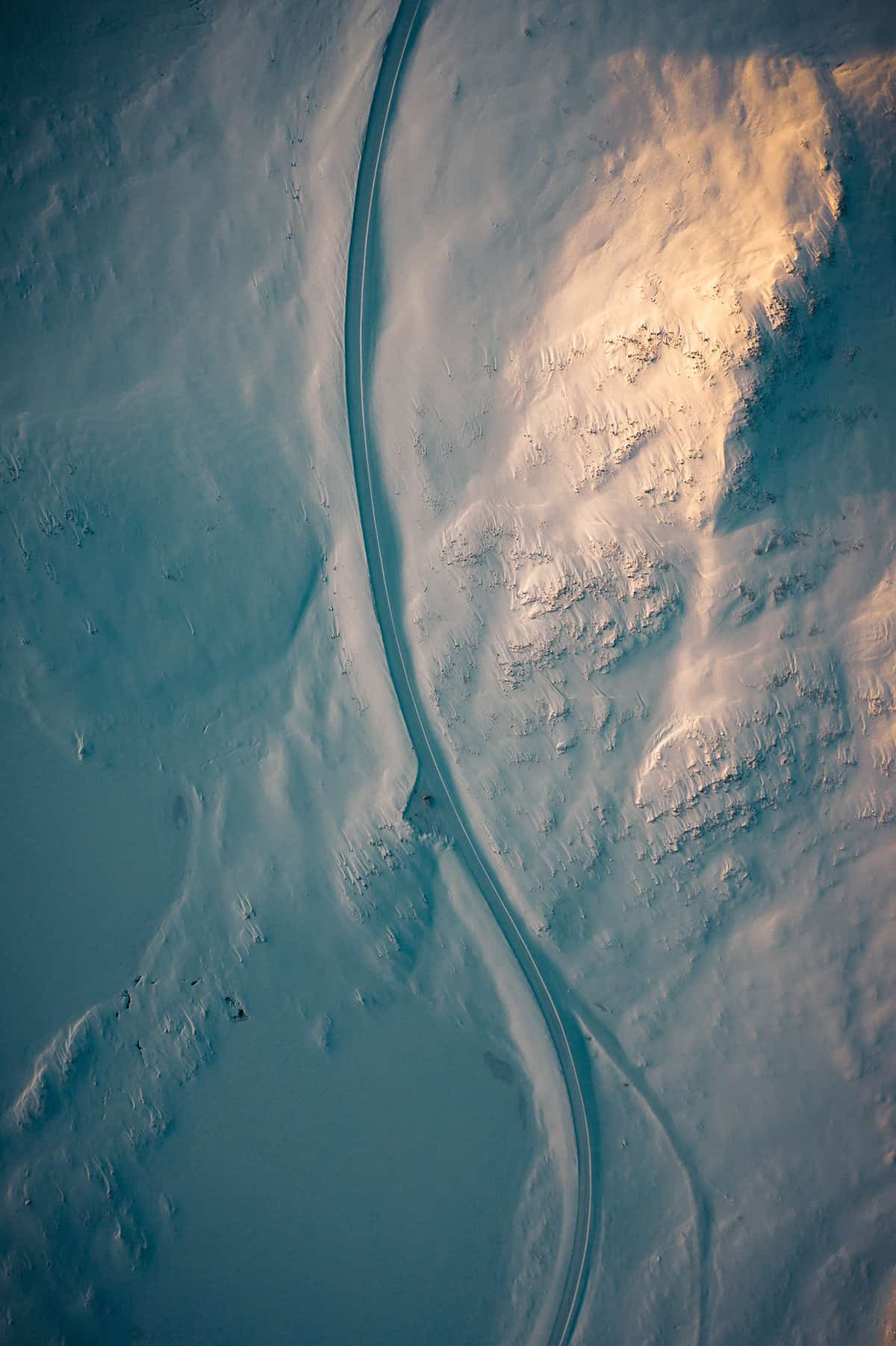 Tobias Hägg – This is Arctic – Landscape and Drone Nature Photography
