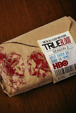 Key Art by Jason Burnam – True Blood – Meat Packaging – We're All Flesh  ...