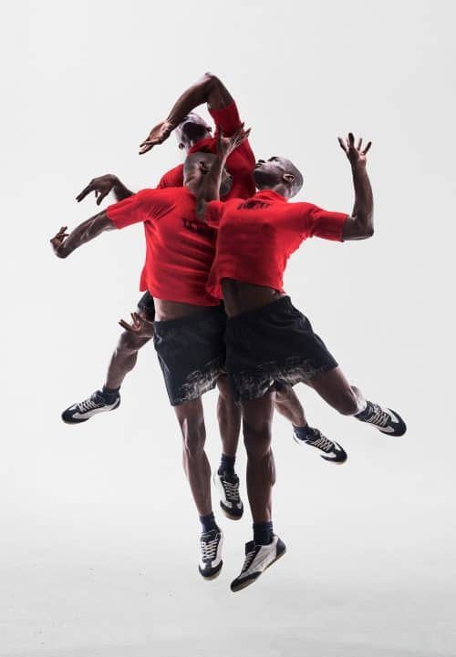 Surreal Creative Photography – Groupages by Riccardo Torri – Jump