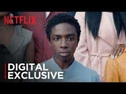 Netflix – Strong Black Lead – Black History Month – A Great Day In Hollywood