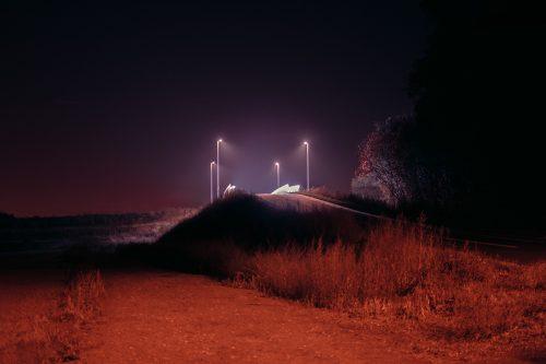Pierre Piutman – Lucid Pathways – Night time landscape photography