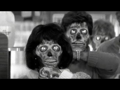 The Untold Truth Of They Live – Looper