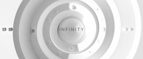 Infinity Main Title Sequence