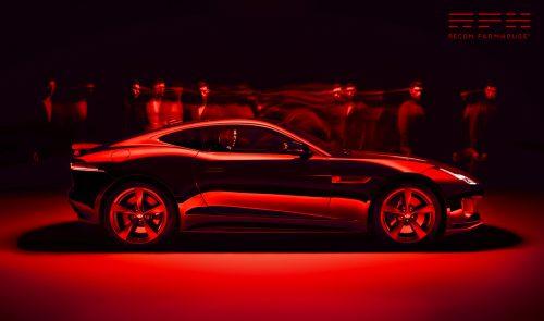 Pascal Schonlau Photography – Jaguar – Spark 44 Agency