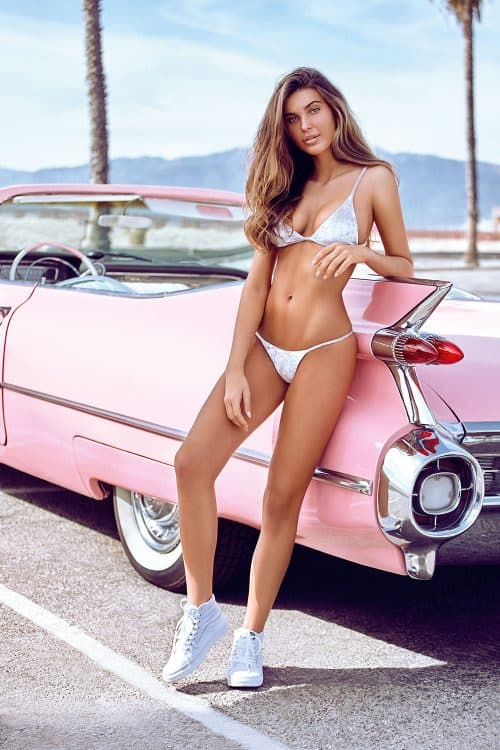Chloe Rose Bikini Swim suit wear 2017 – Ferhat Yurdam Photography