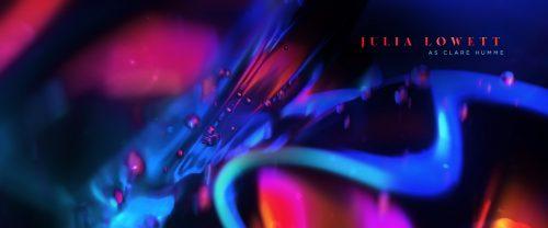 The Chemist – Vibrant Reflective Liquid Metal Flowing Gradient Fluid Frames