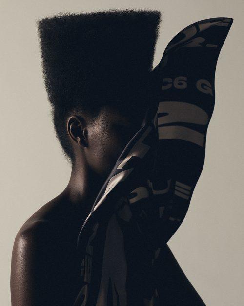Rodrigo Maltchique Photography – Bazaar Magazine Cover – Citröen 100 years