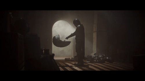 The Beautiful Cinematography of Disney+ Star Wars The Mandalorian