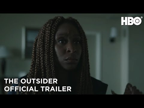 The Outsider (2020): Official Trailer | HBO – YouTube