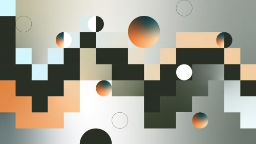 Abstract Shapes, Gradients and Graphic Design – Synthesis and Sound Design by Richard Devine