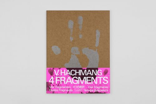 Illustration Book Design by Viktor Hachmang – Fragments