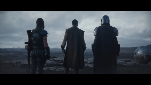 The Beautiful Cinematography of Disney+ Star Wars The Mandalorian