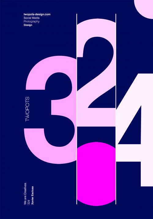 Poster Design by Xavier Esclusa Trias