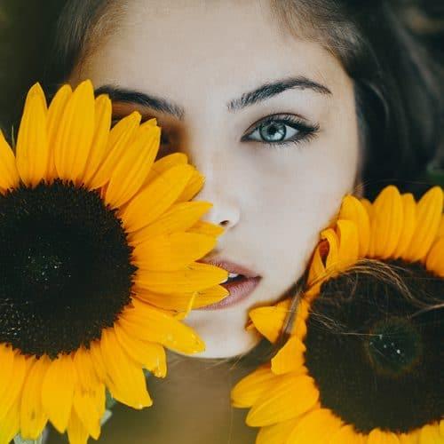 Jovana Rikalo – Sunflower Girl
