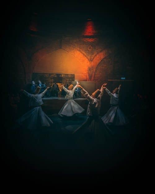 Feroz Quazi – Kid India – Photography – Dancers in Turkey