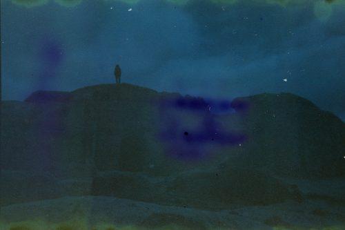 Øystein Sture Aspelund – photography shot on expired / aged 35mm film rolls – experi ...