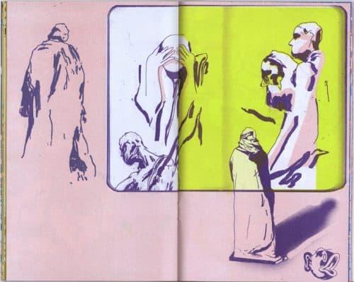 Dalbert Vilarino – Illustrations