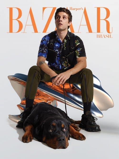 Rodrigo Maltchique Photography – Bazaar Magazine Cover