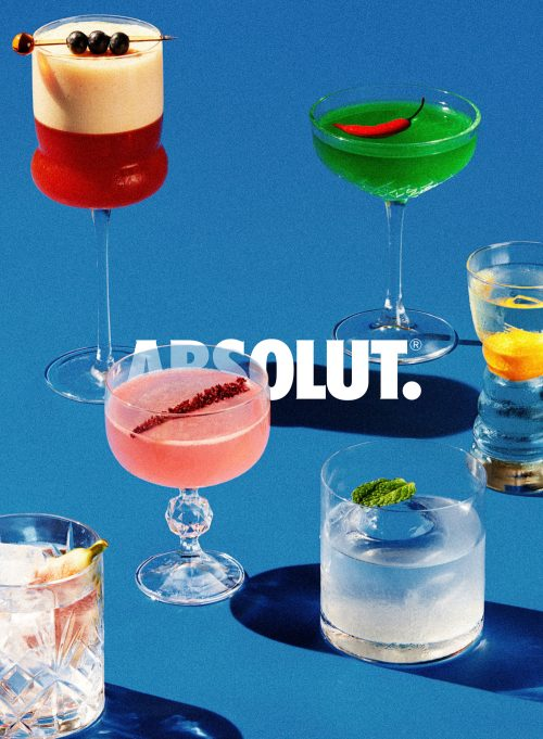 Rodrigo Maltchique Photography – Absolut Vodka