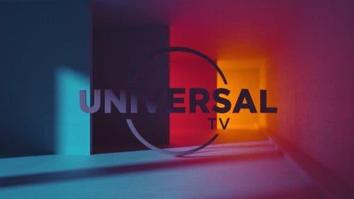 FutureDeluxe – Universal TV Brand Identity