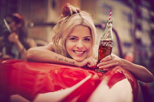 Facundo Gray Photography – Coca Cola Coke Advertising Campaign 2016