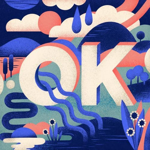 Illustrations by Carmi Grau – OK