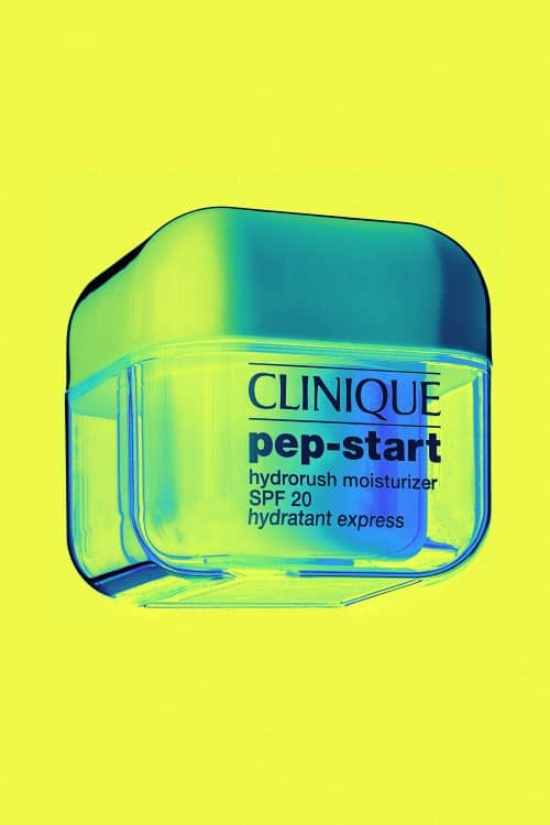 Rodrigo Maltchique Photography – Clinique Pep-Start – Product Design