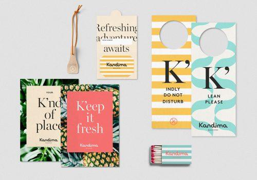 Branding – Kandima Packaging