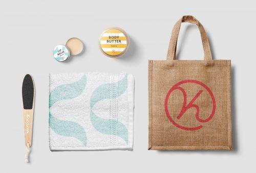 Branding – Kandima