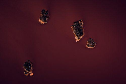 Digital Landscape Aerial Drone Photography – MARS 2139