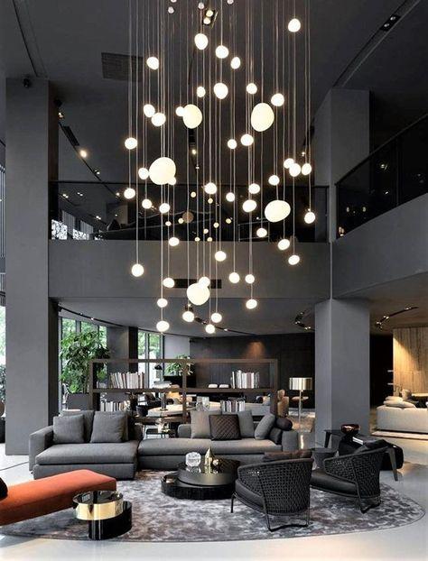 Modern Architectural Interior Design Photography